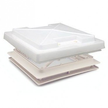 Mpk 280x280 Roof Light Rooflight White