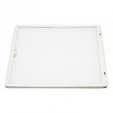 400x400 (375x375) Roof Light Rooflight Flyscreen White