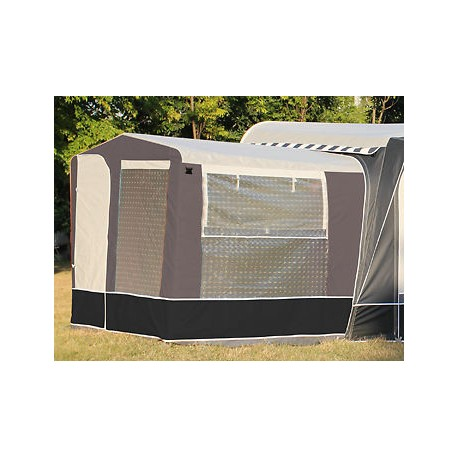CampTech Caravan Awning Tailored Tall Annex (to suit DL models)