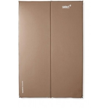 Gelert X-Pedition Double Self-Inflating 3cm Sleeping Mat