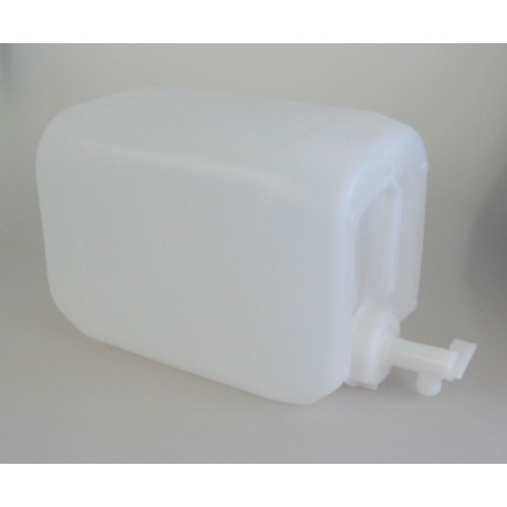 Caravan Camping Fresh Water Jerry Can 10l & Tap