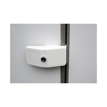 Milenco Superior Safe Door Frame Lock - 2042