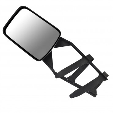 Stinger Caravan Budget Towing Mirror - Scissor fit