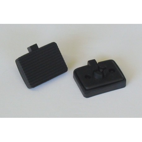 Milenco Aero Towing Mirror Replacement Pads