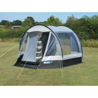 Kampa Travel Pod Mini Freestanding Drive-Away Campervan Awning