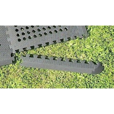 Kampa Easy Lock Groundsheet Tile Edges