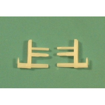 Seitz Blind End Insert - Pack Of Two