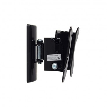 B-Tech Tilt & Swivel Flat Screen Lcd Tv Wall Mount