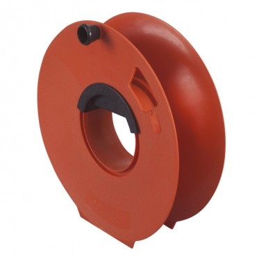 Hook-Up Electric Cable Roll Cordwheel
