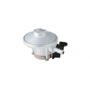 Caravan Camper Butane Regulator (Calor Clip-On Type)