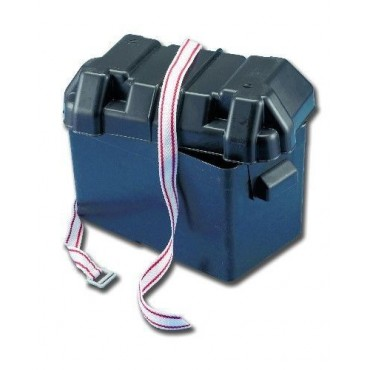 Caravan Leisure Battery Box Large