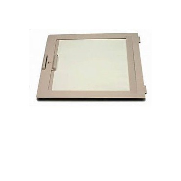 400x400 Rooflight Flyscreen & Blind - Beige