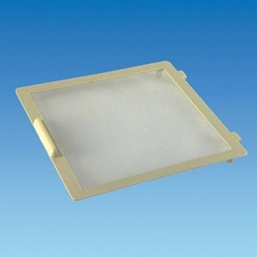 Caravan / Motorhome MPK 290 Rooflight Flyscreen - Beige Surround