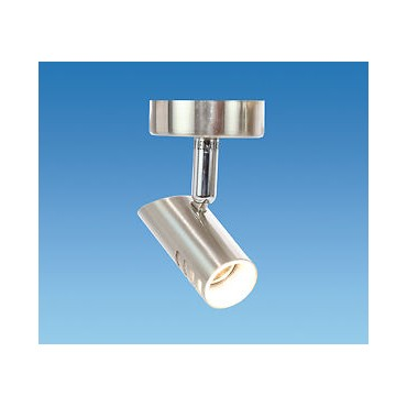 Sau Led Steel Reading Light / Lamp