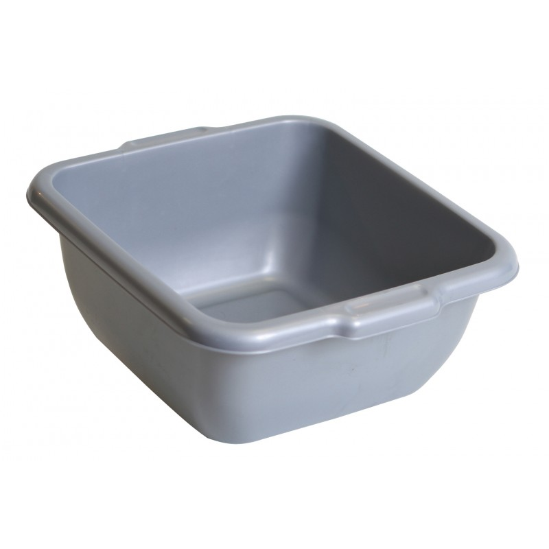 Caravan Kitchen Accessories: B-Line Small Camping Square Washing Up Bowl