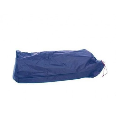 Caravan Awning Canvas  Bag - Blue