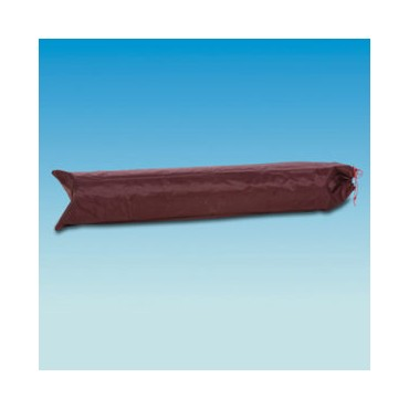 Caravan Awning Pole Bag - Heavy Duty - Burgundy