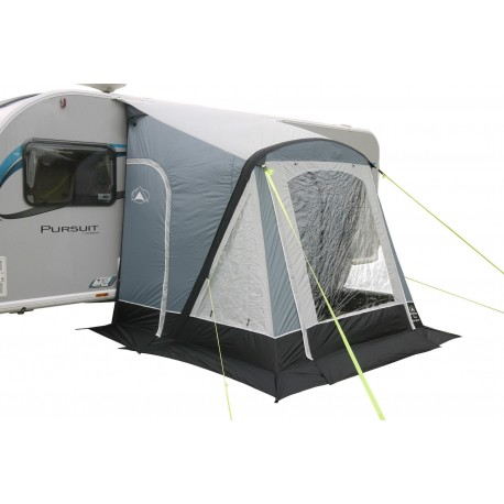 Sunncamp Swift 220 Air Plus Inflatable Blow Up Caravan Porch Awning