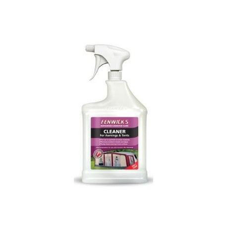 Fenwicks Superior Products Awning And Tent Cleaner 1ltr