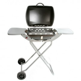 Crusader Compact 3 in 1 Bbq