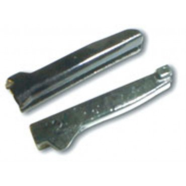 900060089 Isabella Awning Zip Stop Ends - Pk 2