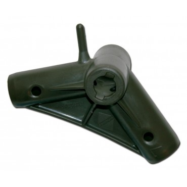 900060250 Isabella Left Hand Corner Pole Joint for Awning Frame