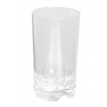 Quest Everlasting Hi Ball Polycarbonate Tumbler 'Glass'