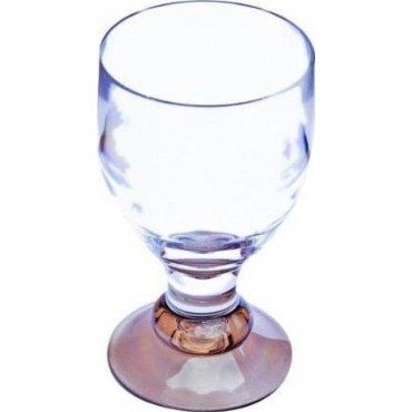 Quest Elegance Polycarbonate Goblet 'Glass'