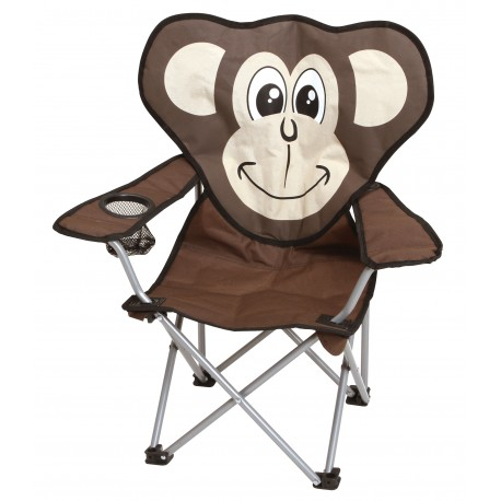 Childs Chair - Monkey Design