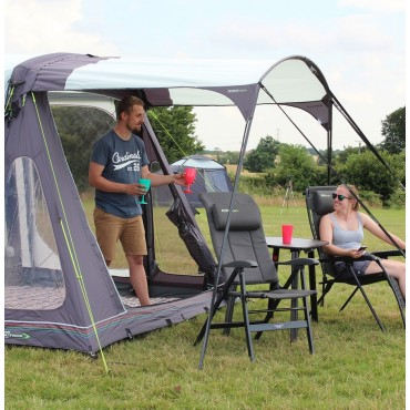Outdoor Revolution Detatchable Front Canopy for Movelite 2 / 3 / Duo, etc...