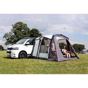 2017 Outdoor Revolution Movelite T2 Lowline Campervan Driveaway Awning