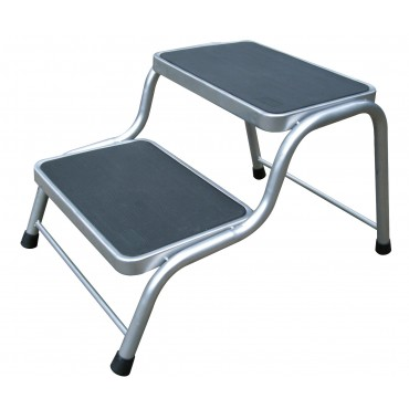 Kampa Step Up Two Double Steel Step