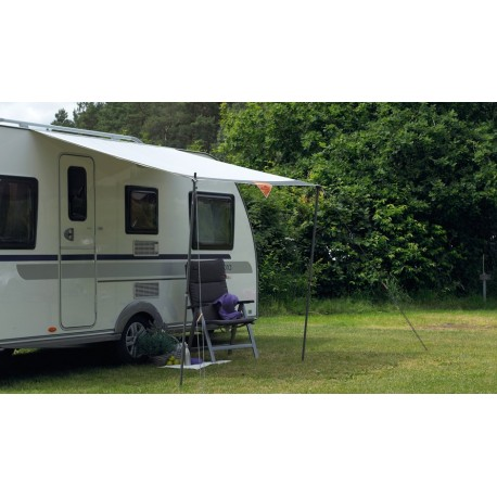 Isabella Shadow 240 Lightweight & Simple Caravan  Sun Canopy