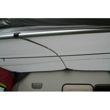 Kampa Motor Rally Motorhome Awning Monsoon Pole - to suit L or XL models