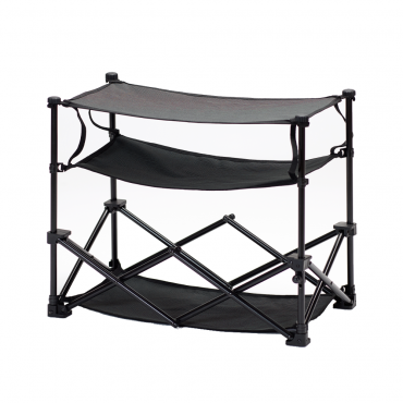 Isabella Folding Caravan Awning / Tent Shoe Rack