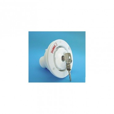 Water Fiamma White Filler Cap