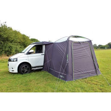 Outdoor Revolution Cayman Mini Air Inflatable Driveaway Awning