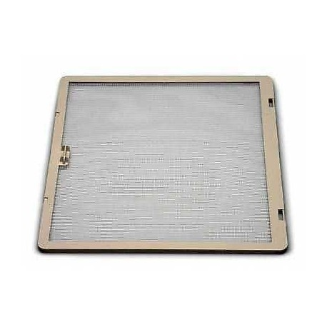 Mpk 320x360 (337x296) Roof Light Rooflight Flyscreen - Beige