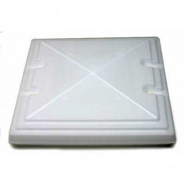 Mpk 400x400 Roof Light Rooflight Dome