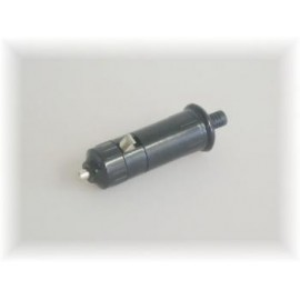 Fused 5A Cigar Lighter Plug