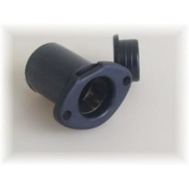 Surface Mounted Recessed Cigar Socket