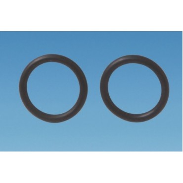 Caravan Replacement Crystal O Rings - Pack or Two