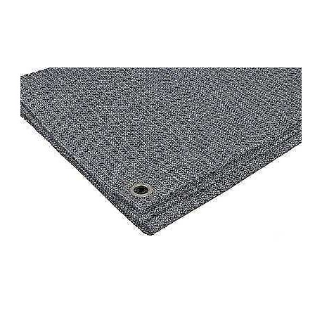 Kampa Easy Tread Breathable Groundsheet 2.70 X 2.65m Suits Fiesta 280 Air