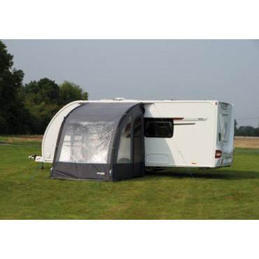Quest Lynx Air 240 Inflatable Caravan Porch Awning