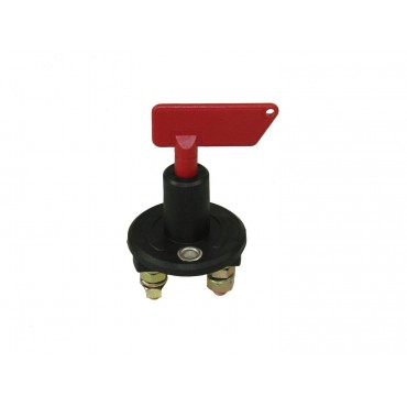 Maypole 604 Battery Cut Off Switch with Key