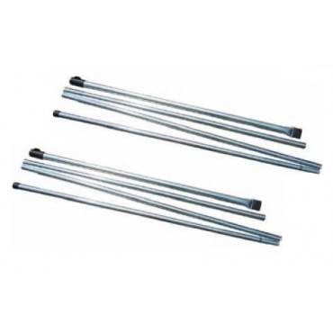 Sunncamp Pack Of Two Rear Upright Poles
