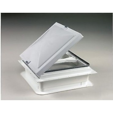 Motorhome Rv Camper Elixir Rooflight Roof Light 360mm