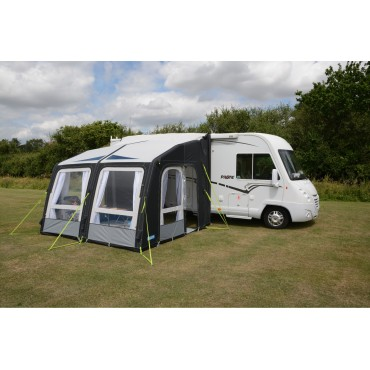 2018 Motor Rally AIR Pro 330 Driveaway / Motorhome Porch Awning