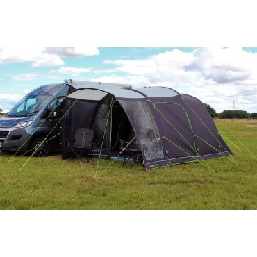 Motorhome Air Inflatable Porches Driveaway Caravan