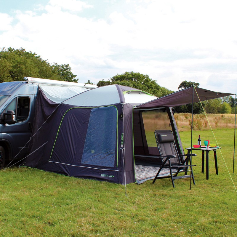 Outdoor Revolution Cayman Air Inflatable Drive Away Awning ...